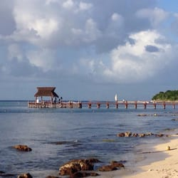Photo Of San Francisco Beach Club Cozumel Quintana Roo Mexico