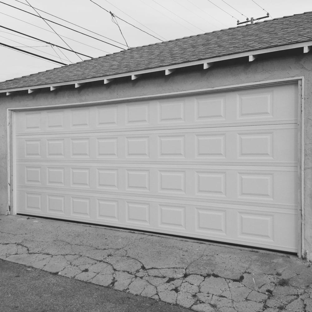 Tony s garage doors 26 fotos 23 beitr ge garagentor for Garage door repair torrance