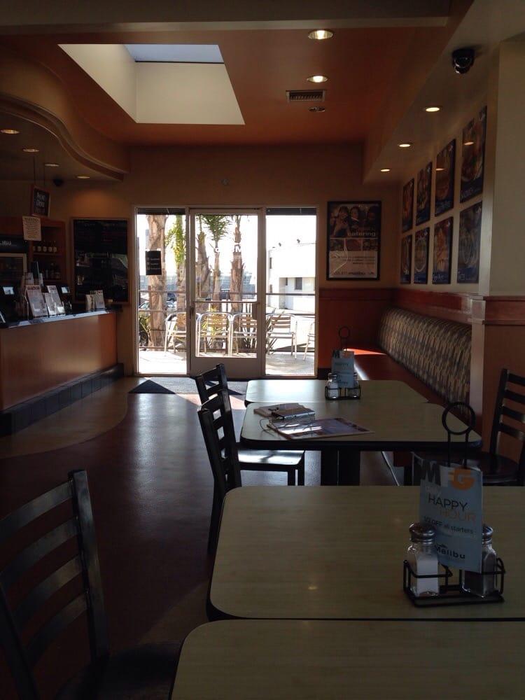 Photos for malibu eatery yelp for Malibu fish grill