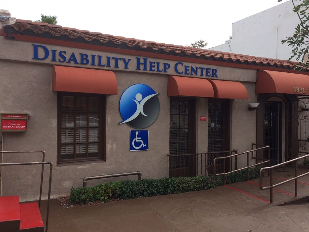 Disability Help Center 41 Reviews Social Security Law