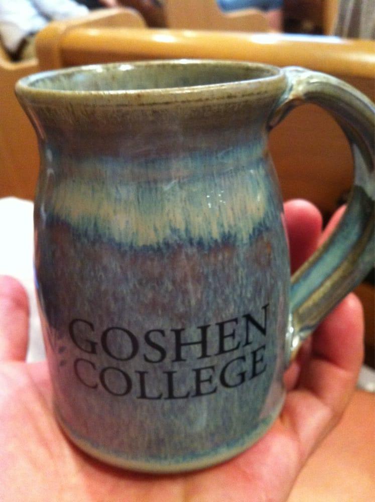 Goshen College: 1700 S Main St, Goshen, IN