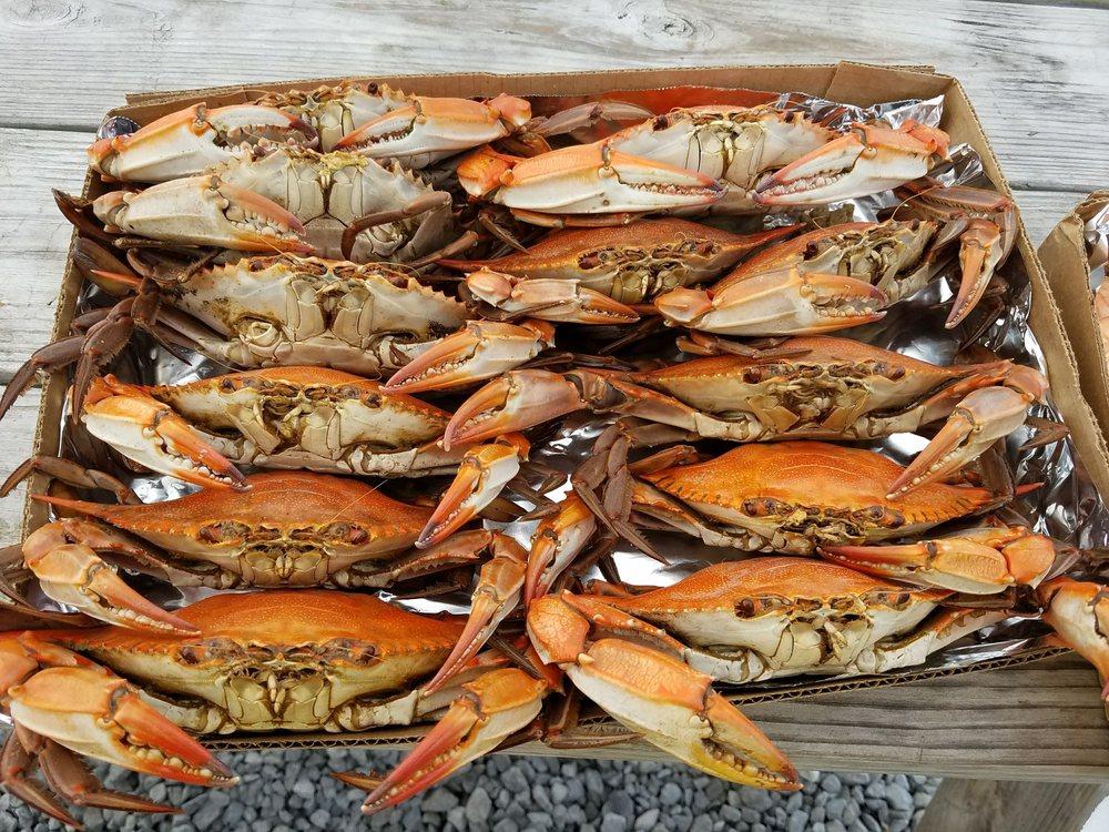 Camardelle's Seafood: 1018 Highway 1, Grand Isle, LA