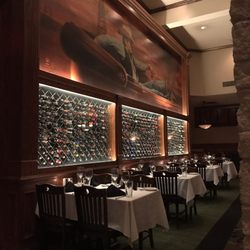 Photo Of Kirby S Prime Steakhouse Southlake Tx United States Front Dining