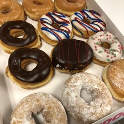 6b76dc3cf0a Dunkin' Donuts - 4905 Cordell Ave, Bethesda, MD - 2019 All You Need ...