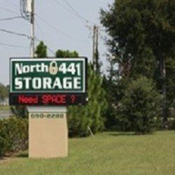 Photo of North 441 Storage - Ocala - Ocala FL United States & North 441 Storage - Ocala - Get Quote - Self Storage - 4411 N US Hwy ...