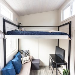 Photo of Seattle Tiny Homes - Walla Walla, WA, United States. Great room