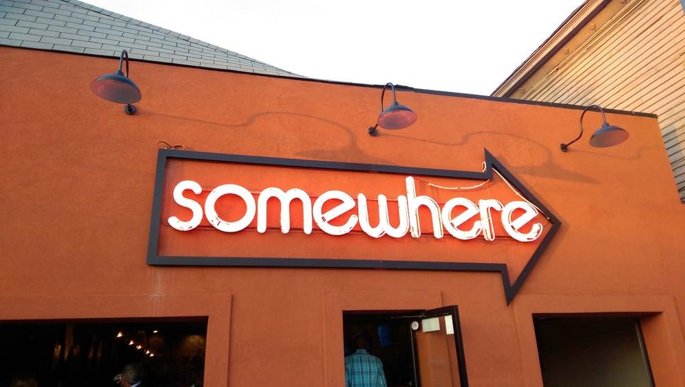somewhere bar louisville ky