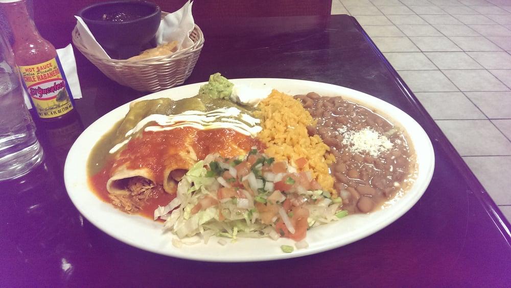 Mexican Food Williamsburg Ny