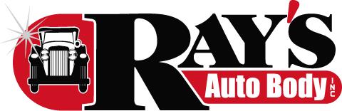 Ray's Auto Body: 684 S 1900 W, Ogden, UT