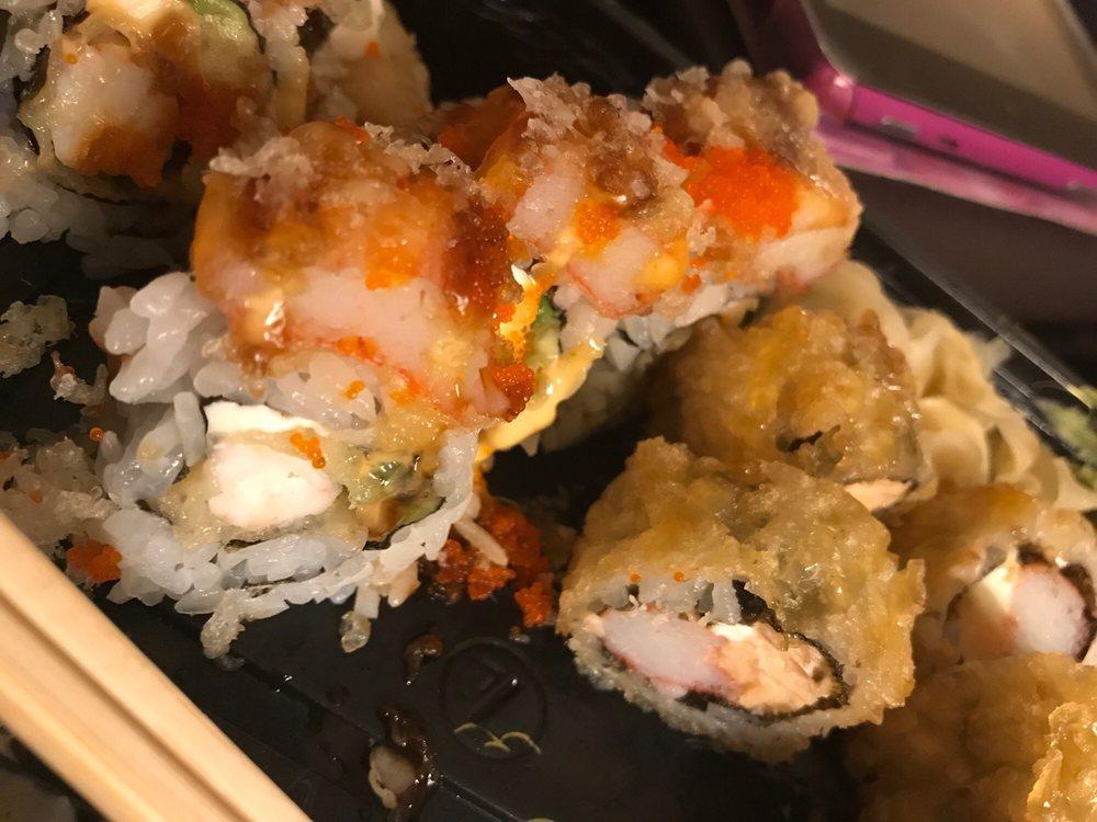 Sushi Cafe: 2025 Riverside Ave, Jacksonville, FL
