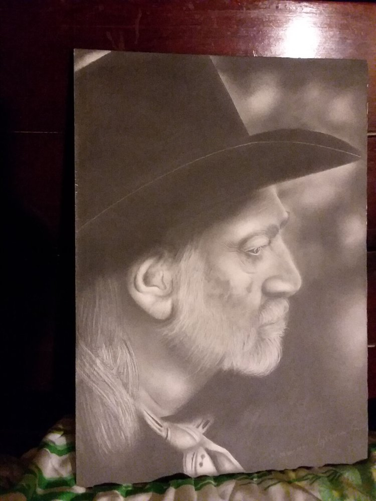 Outlaw Art Gallery & Tattoos: 4950 Spencer Hwy, Pasadena, TX
