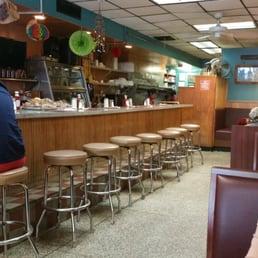 Jerry S  Diner Staten Island Menu