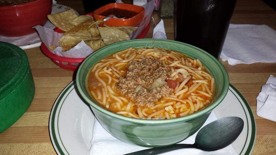 Rosa S Cafe San Antonio