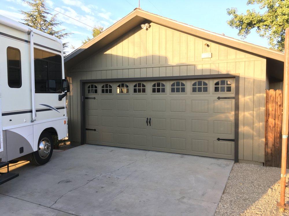 Kevin Phillips Garage Doors, Openers, Service and Repairs: 22331 Fontana St, Tehachapi, CA