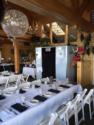 Tahoe Photo Booth Rentals