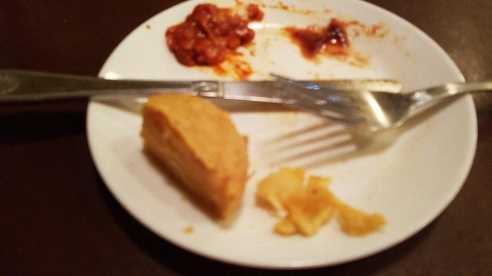 Jai India Restaurant: 11482 Springfield Pike, Cincinnati, OH