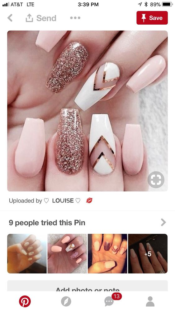 Q Nails Lounge - 40 Photos & 57 Reviews - Nail Salons - 910 E Redd ...
