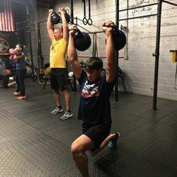 Michigan kettlebells strength training center photos