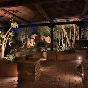 Desert Landscape Lighting 43 Photos Reviews