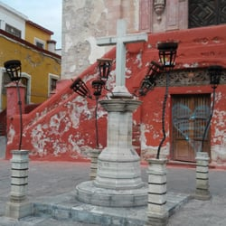 Plaza san roque 17 fotos parques y jardines centro for 7 jardines guanajuato