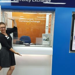 Photo Of American Express Foreign Exchange Bunbury Western Australia