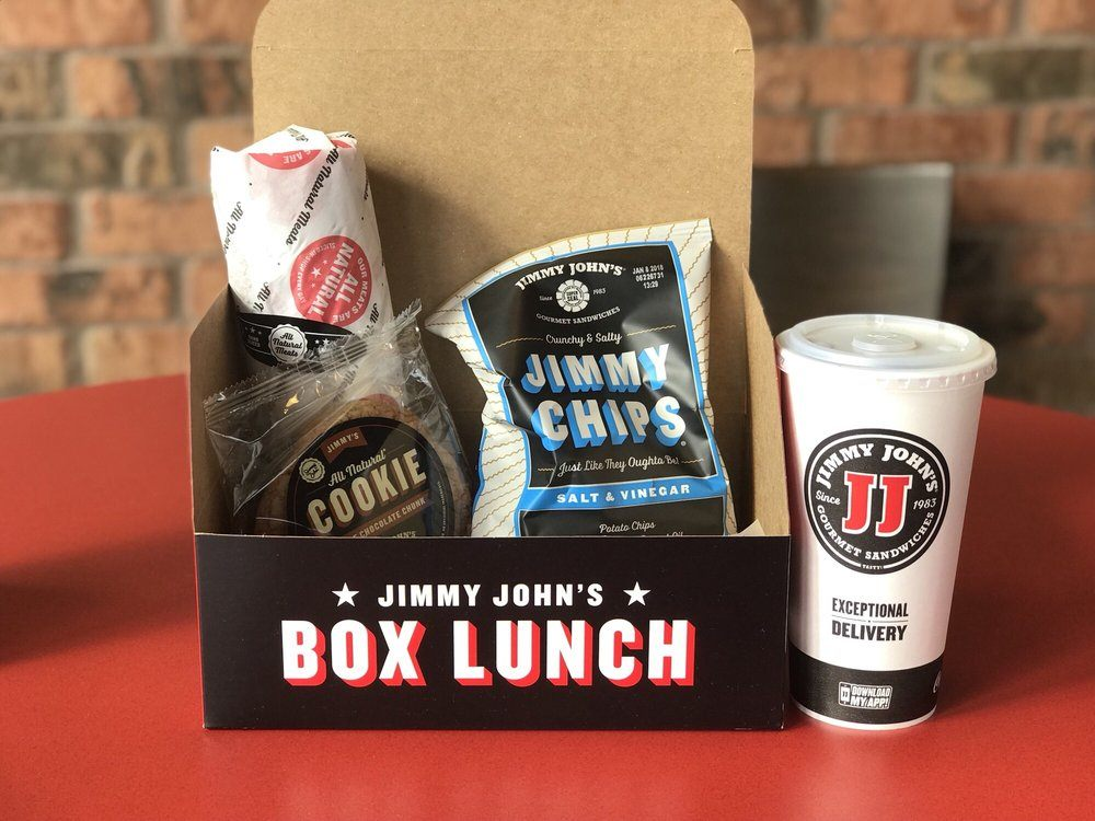make your office happy order boxed lunches for your next business