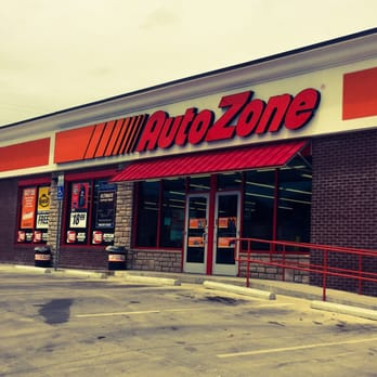 autozone auto parts supplies 1132 w fifth ave. Black Bedroom Furniture Sets. Home Design Ideas