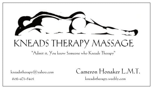 Kneads Therapy Massage