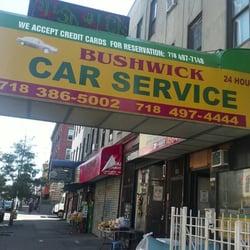 Bushwick Car Service Yelp