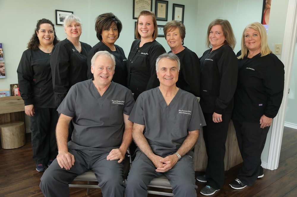 Alvin Dental Care: 1701 Fairway Dr, Alvin, TX