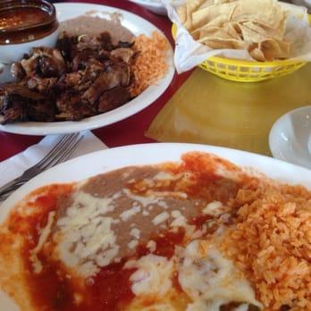 Best Mexican Food Ukiah Ca
