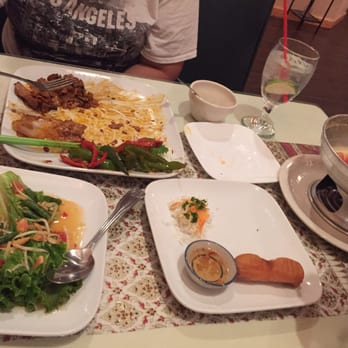Thai house restaurant 230 photos 215 reviews thai for Arlington thai cuisine