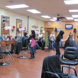 Reflections hair salon 12 reviews hair salons 318 for 1662 salon east reviews