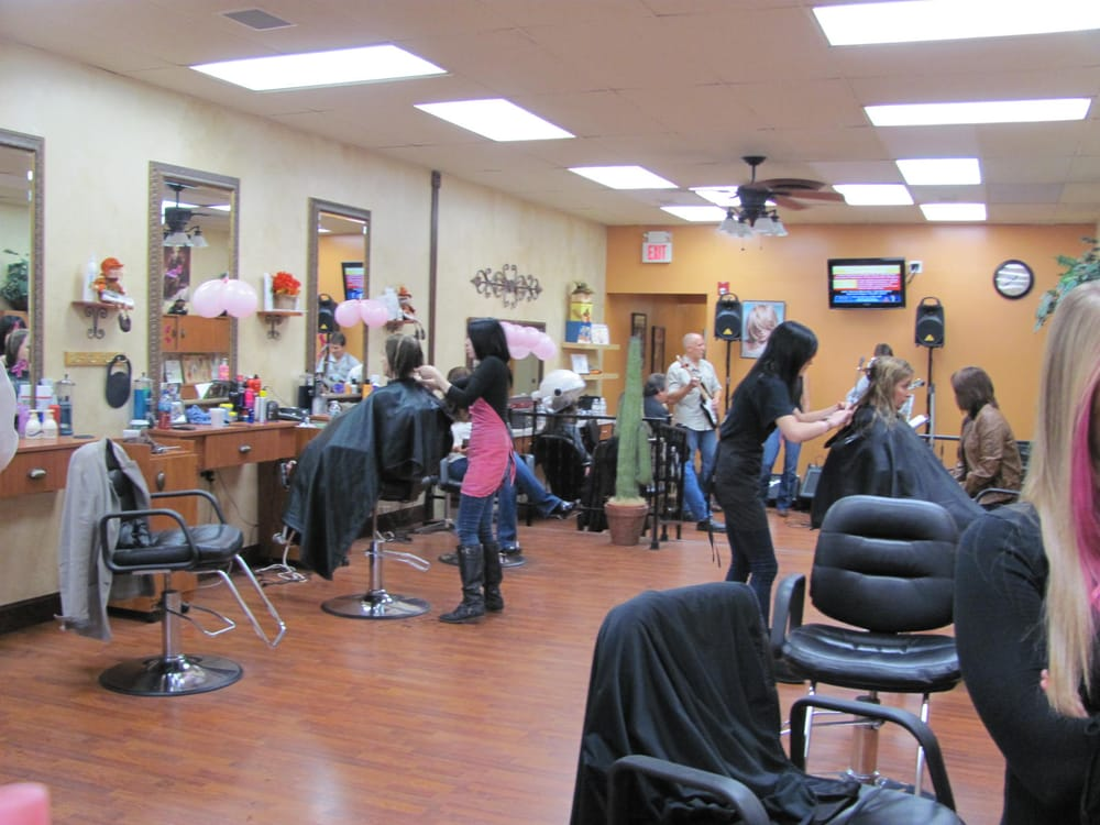 Reflections hair salon 12 reviews hairdressers 318 for 1662 salon east reviews
