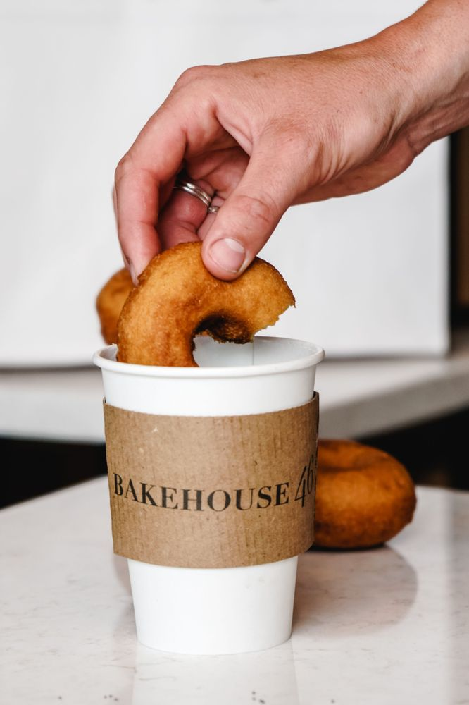Bakehouse 46: 136 N Old Woodward, Birmingham, MI