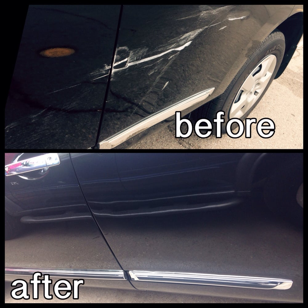 Best auto paint shop in san diego ca yelp for Best auto body paint shop