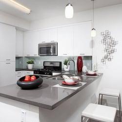 Photo Of Westgate Apartments Pasadena Ca United States Kitchen At Residences
