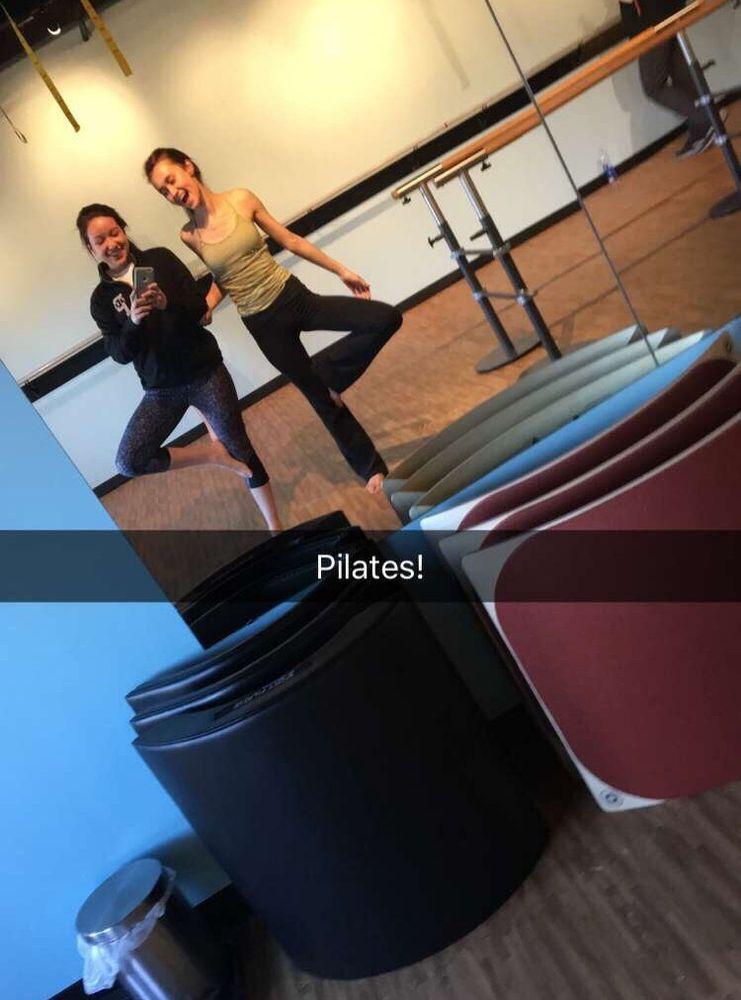 Pilates Center of Omaha: 11303 Wright Cir, Omaha, NE