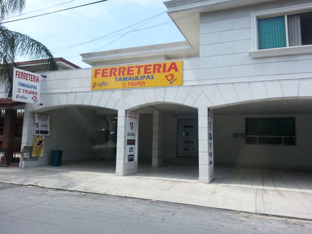 Ferreteria tamaulipas hardware stores avenida alfonso for Contry la silla 5to sector
