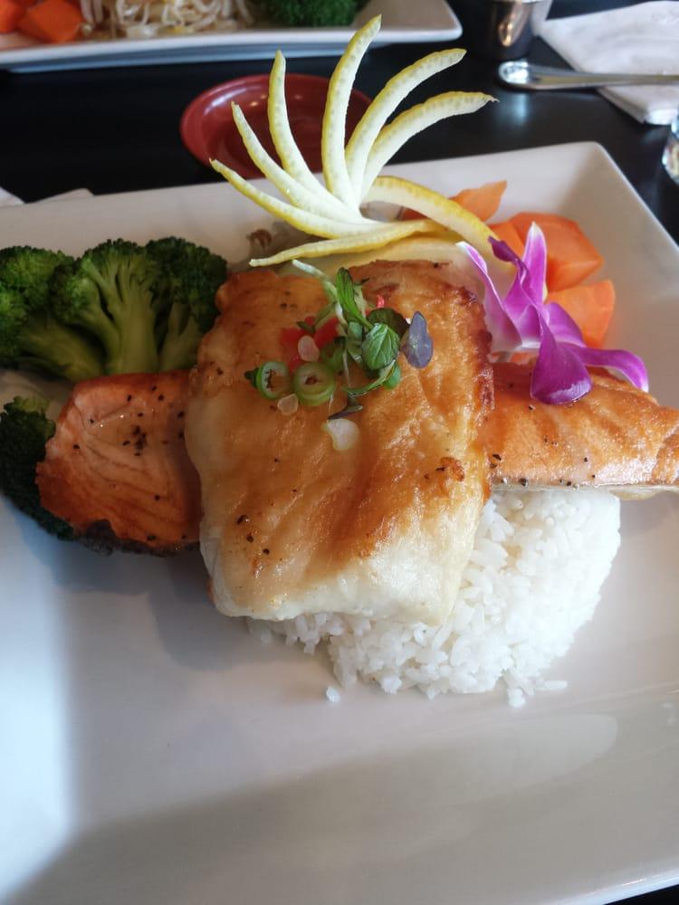 Jp Seafood Cafe Jamaica Plain Ma