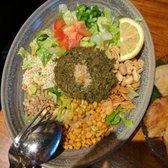 Photo of Burma Superstar - San Francisco, CA, United States. Tea Leaf Salad