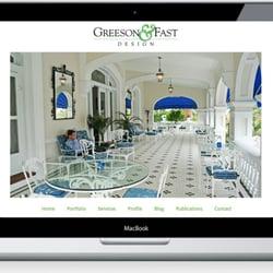 Zerozen design webdesign 45 s french broad ave for Interior design website usa