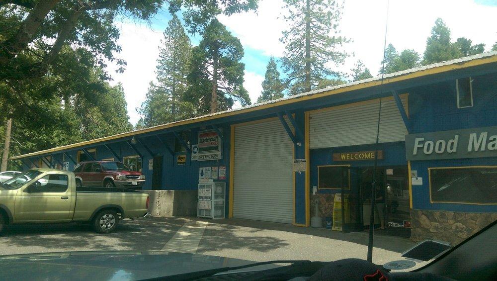 Zak's Auto Shack: 24269 State Hwy 108, Twain Harte, CA