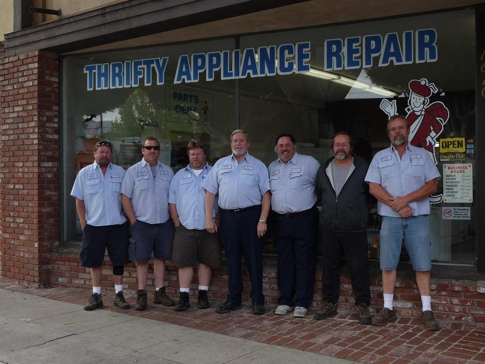 Thrifty Appliance Repair 15 Photos Amp 74 Reviews