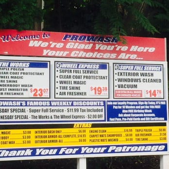 Car Wash Webster Ave New Rochelle Ny