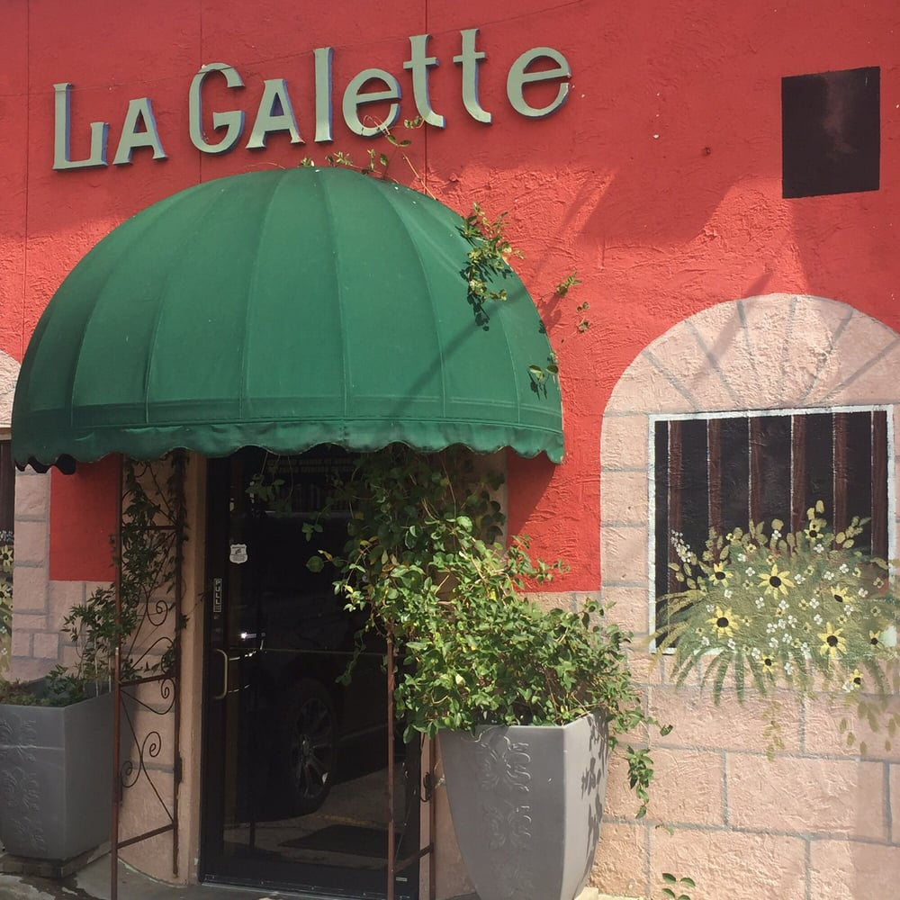 La Galette French Bakery And Restaurant 26 Photos Amp 44
