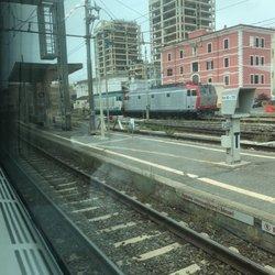 Stazione Civitavecchia Train Stations Viale Della Repubblica - Civitavecchia train station to cruise ship