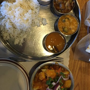 South Indian Food Vancouver Wa