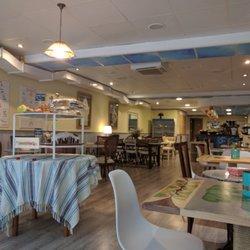 Brötchen Café - Cafeteria - Calle Rosal, 37, Oviedo, Asturias ...