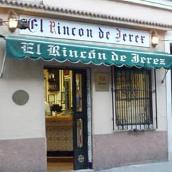 El rinc n de jerez calle de rufino blanco 5 for Calle prado jerez madrid